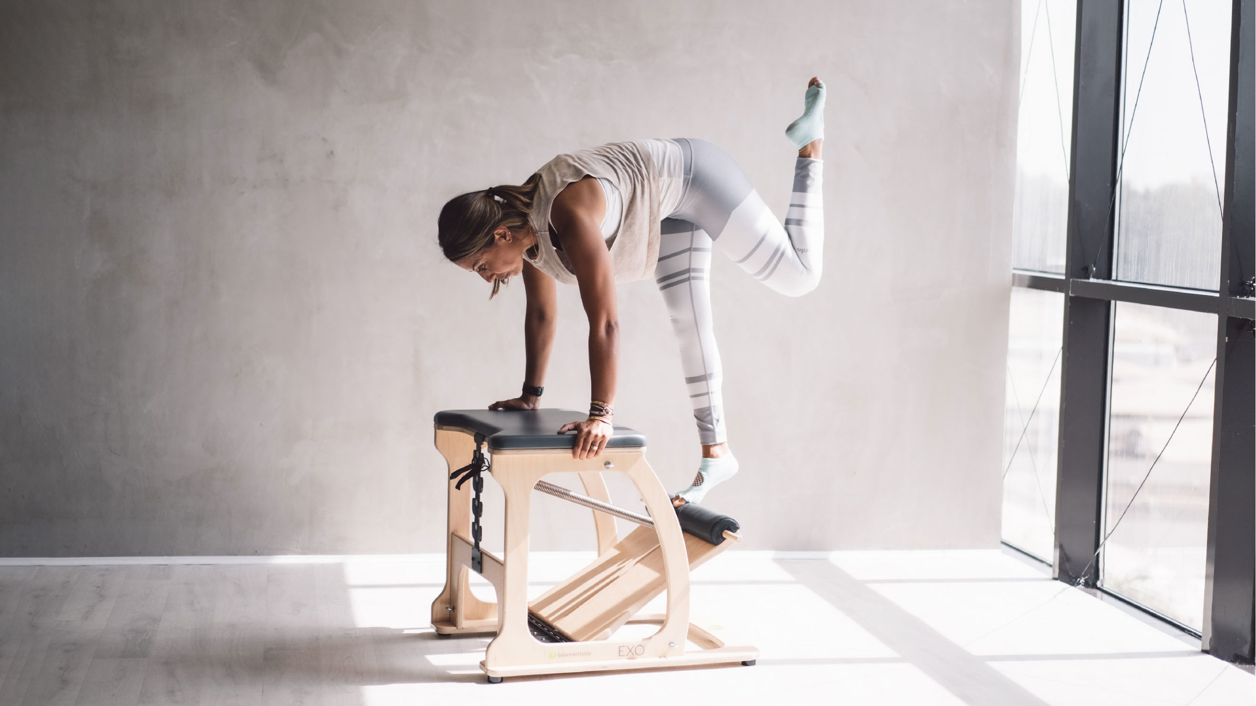 Pro Form Pilates